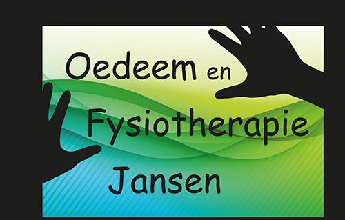 Oedeem en Fysiotherapie Jansen