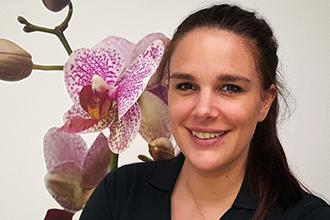 Fysiotherapeut & Oedeemtherapeut Danielle Bossong