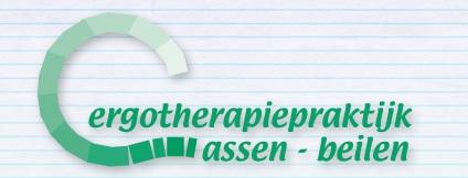 Ergotherapie praktijk Assen