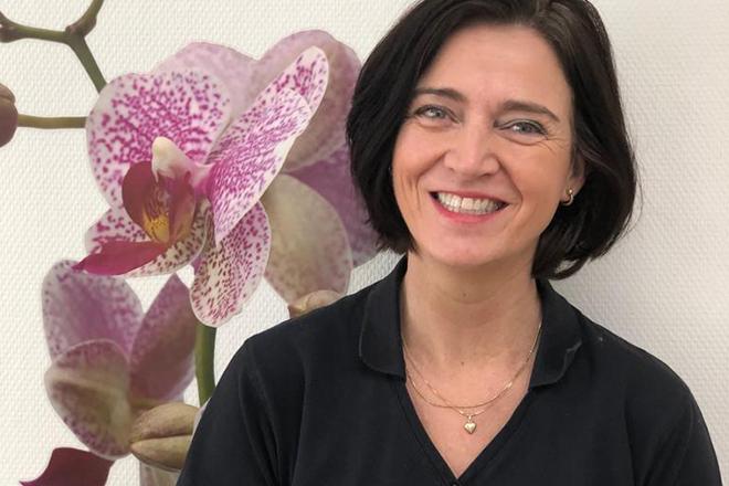 Fysiotherapeut & Oedeemtherapeut Tineke Jansen