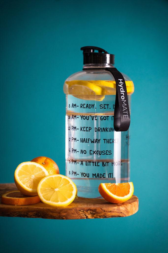 Water_drinken
